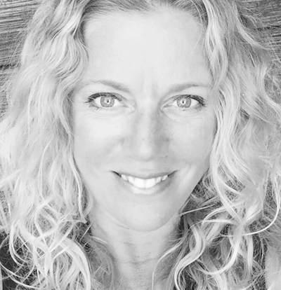 Cindy Bosma